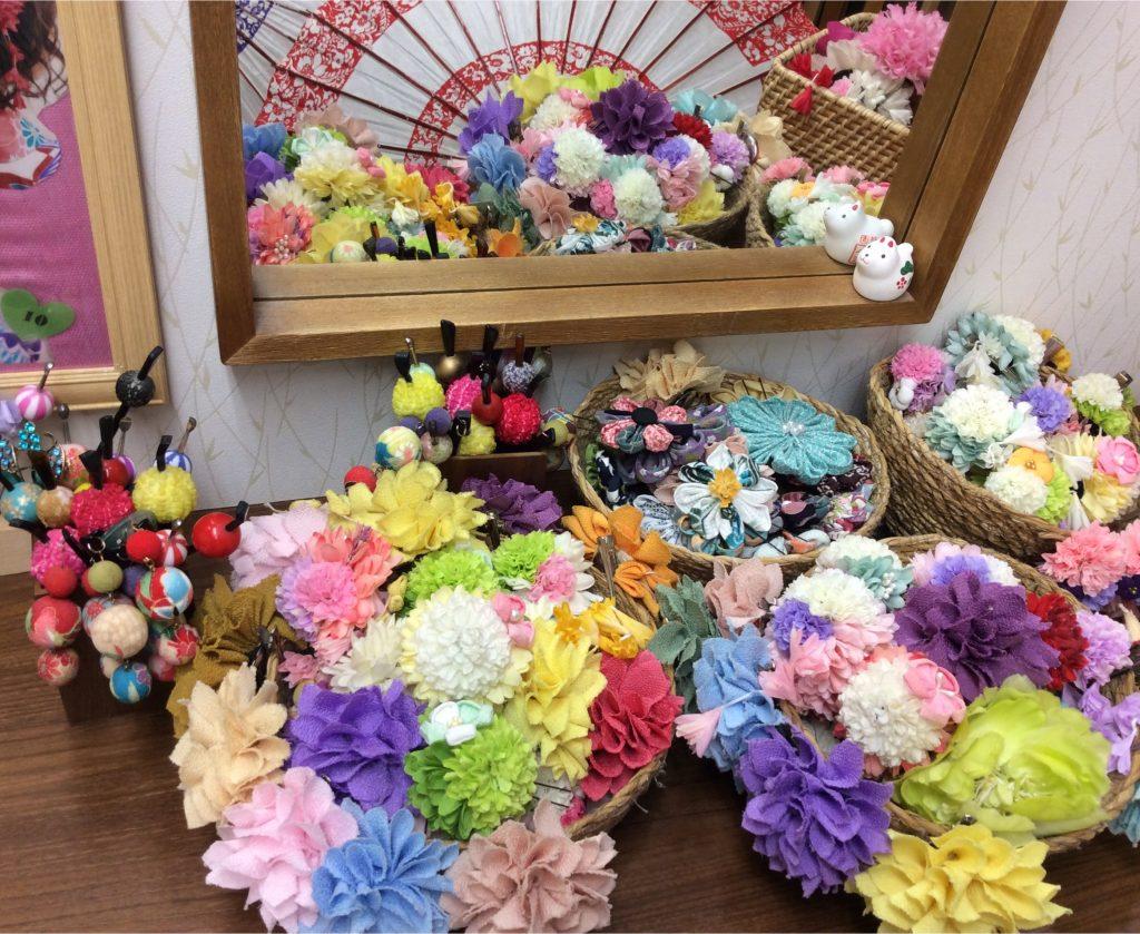 きもの レンタル夢京都祇園店