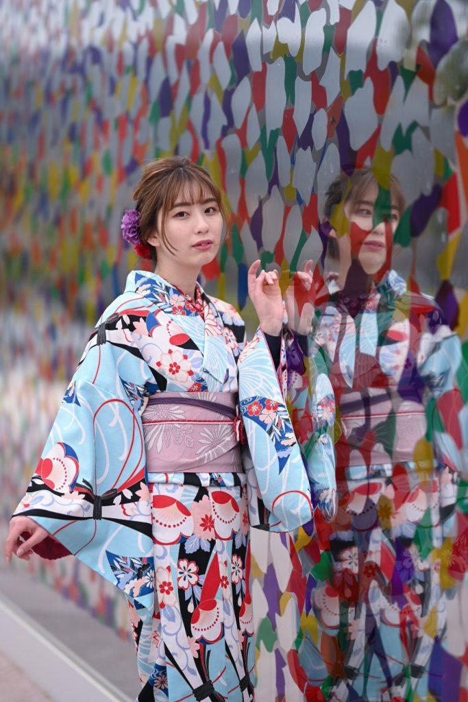 きものレンタル夢京都 祇園店
