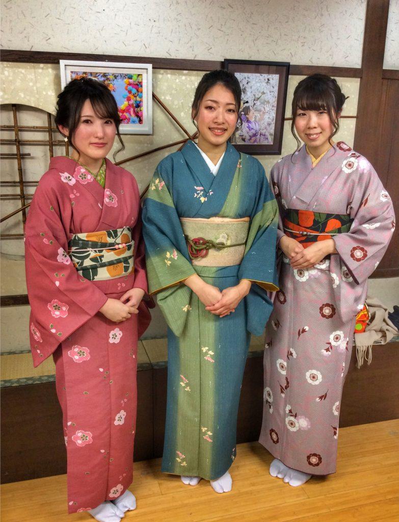 着物レンタル夢京都祇園店