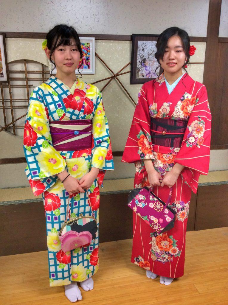 きものレンタル夢京都祇園店