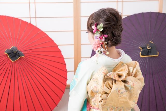 着物のアクセサリーについてのご紹介【きものレンタル夢京都祇園店】