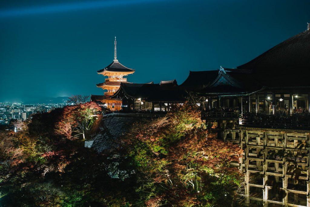 京都観光といえばここ!清水寺のご紹介【きものレンタル夢京都祇園店】