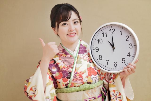 セパレート式着物のメリット【きものレンタル夢京都祇園店】