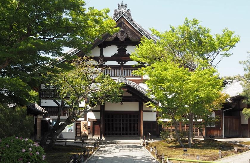 着物で拝観したい高台寺の魅力をご紹介【きものレンタル夢京都祇園店】