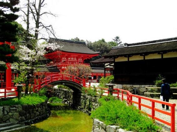 着物で散策してみたい下鴨神社のご紹介【きものレンタル夢京都祇園店】