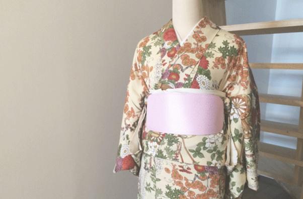 着物のお悩み|おはしょりの作り方【きものレンタル夢京都祇園店】