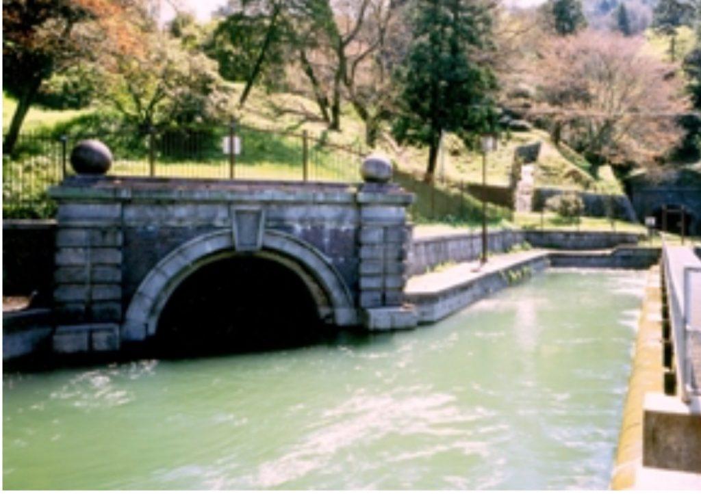 琵琶湖疏水の歴史