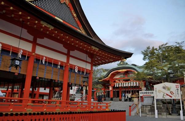 京都を0円観光!着物で散策できるおすすめスポット