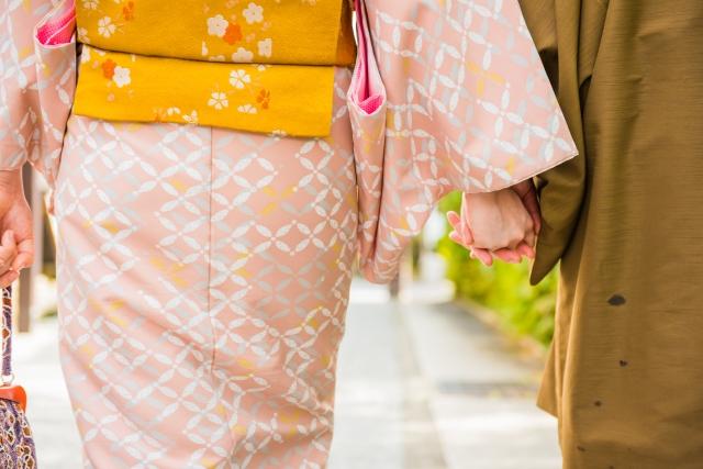 着物で京都観光 短時間のおすすめ散策コース