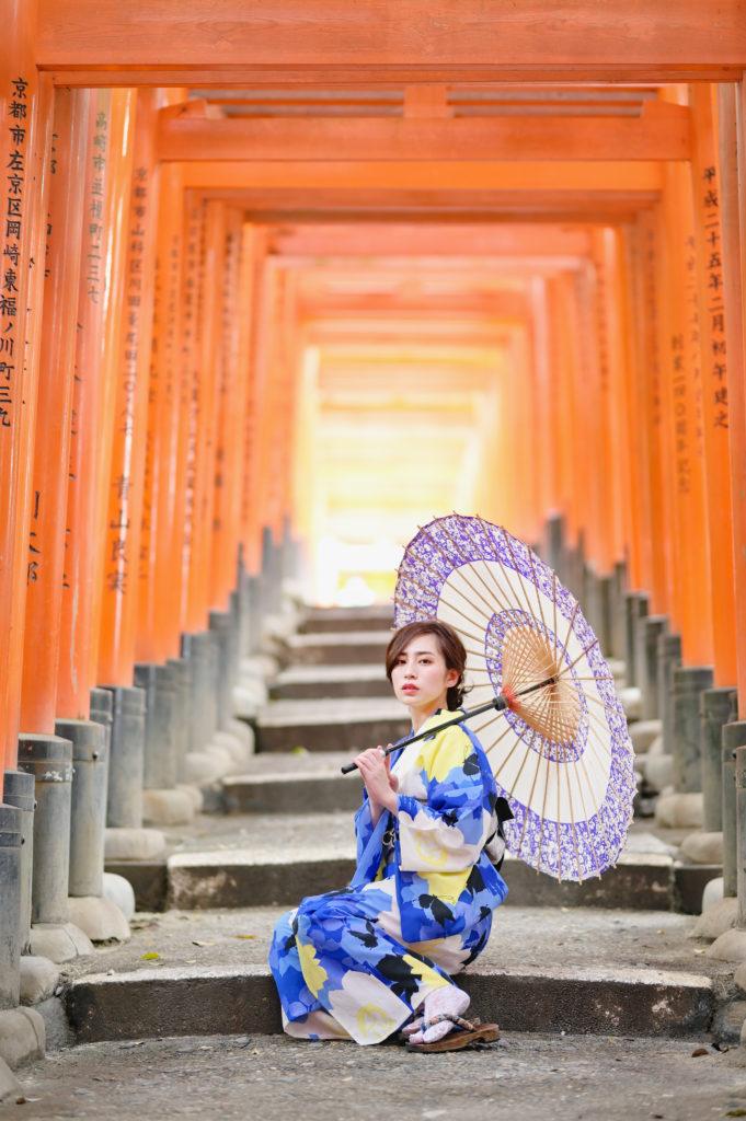 吉本祇園花月