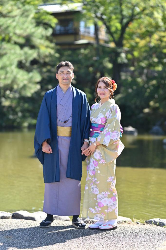 レンタル👘も結婚式参列💒も夢京都✨