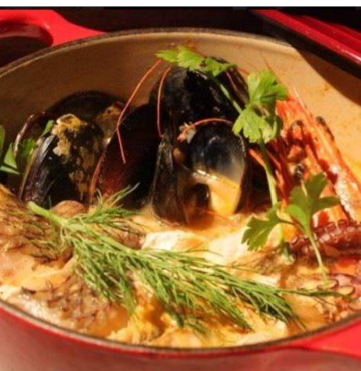 旬の鮮魚と京野菜のカジュアルフレンチ