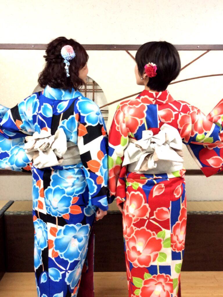 👹京都の節分祭👹