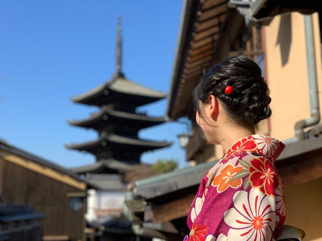 ⛩京都珍百景😵其の3😵
